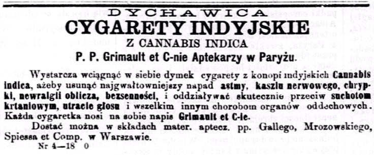 1878 Gazeta Polska - (dawniej Codzienna) 1878, nr 54 (6 marca)