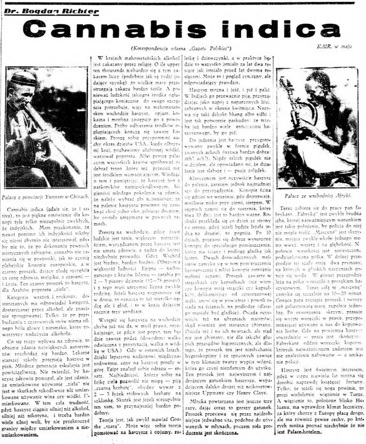 Gazeta Polska - pismo codzienne R.7, nr 146 (28 maja 1935)