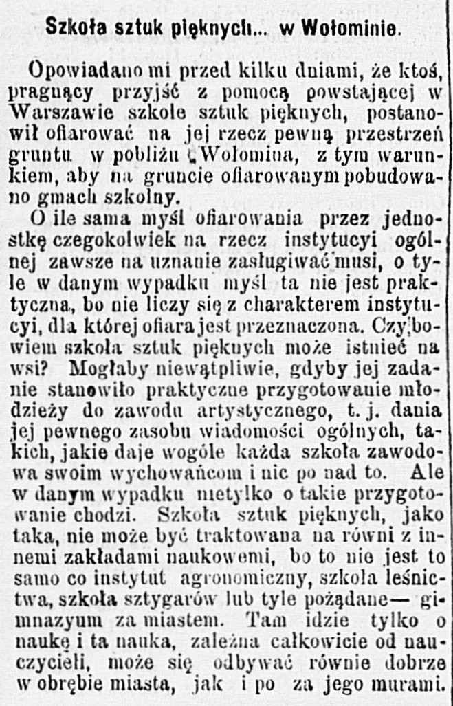 Gazeta Polska : (dawniej Codzienna) R.72, nr 153 (6 czerwca 1903)