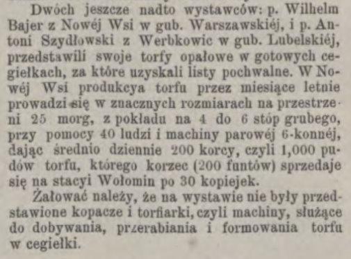 Kłosy - czasopismo ilustrowane, tygodniowe, poświęcone literaturze, nauce i sztuce 1885.07.11(23) T.41 Nr1047