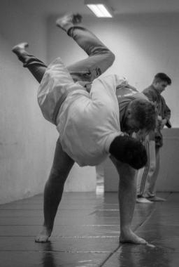 cnt trening-5054