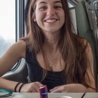 Weekly Photo Challenge: Smile