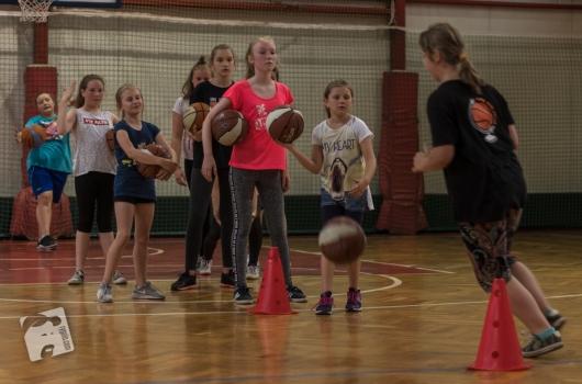 podstawówka koszykówka sp2-0154