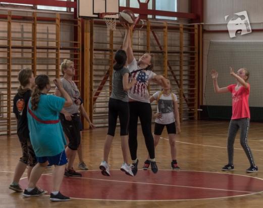 podstawówka koszykówka sp2-0168