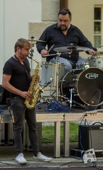 krzysztof ścierański new quartet-2130