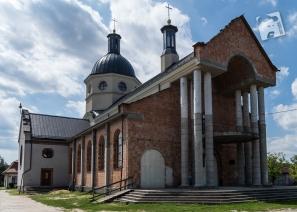 kościół w Zagościńcu-4077