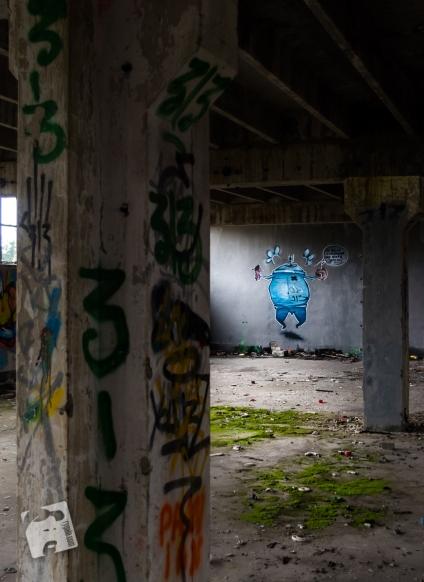 graffiti huta wołomin-9120