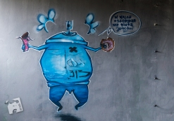 graffiti huta wołomin-9122