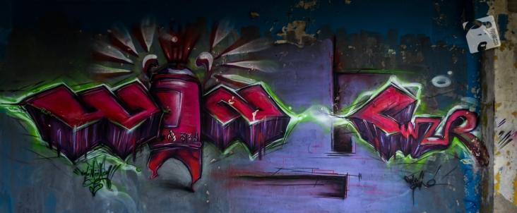 graffiti huta wołomin-9135