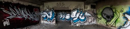 graffiti huta wołomin-