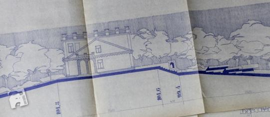 park przy muzeum lata 70-3999