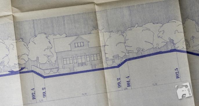 park przy muzeum lata 70-4004