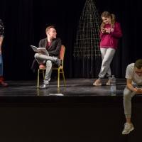 Technologia w służbie teatru