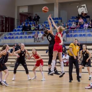 ćwiercfinały U18K Bochnia 2018-8202