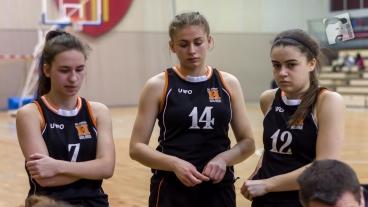ćwiercfinały U18K Bochnia 2018-8209