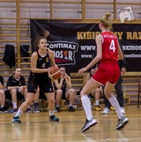 ćwiercfinały U18K Bochnia 2018-8224