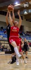 ćwiercfinały U18K Bochnia 2018-8322
