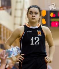 ćwiercfinały U18K Bochnia 2018-8334