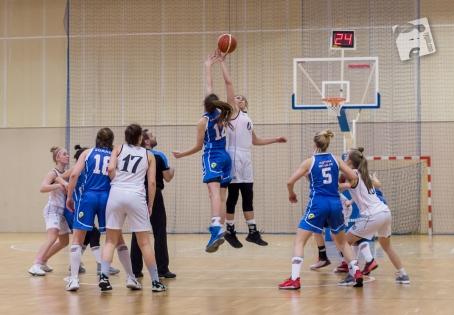 ćwiercfinały U18K Bochnia 2018-8355