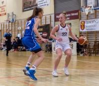 ćwiercfinały U18K Bochnia 2018-8366