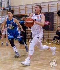 ćwiercfinały U18K Bochnia 2018-8409