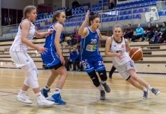 ćwiercfinały U18K Bochnia 2018-8456