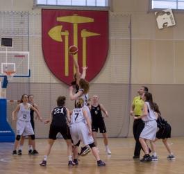 ćwiercfinały U18K Bochnia 2018-8478