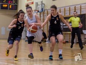 ćwiercfinały U18K Bochnia 2018-8524