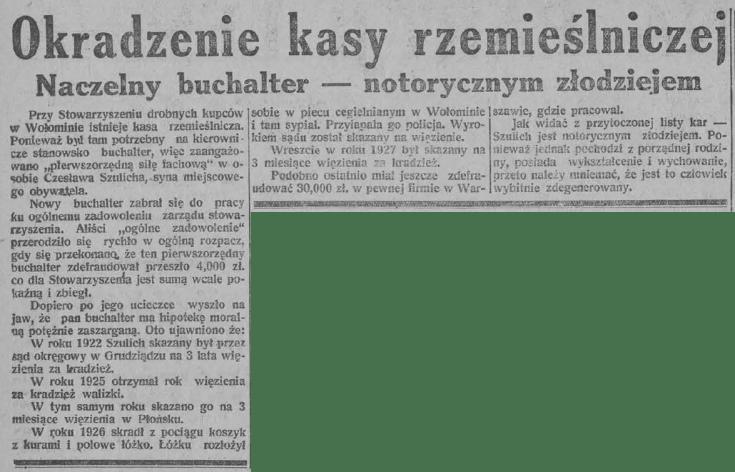 Hasło Łódzkie - dziennik bezpartyjny. 1930-07-23 R. 4 nr 199
