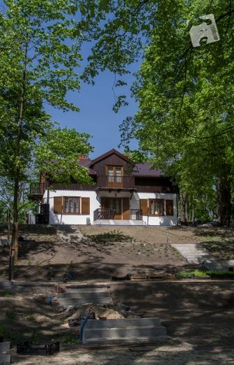park przy Muzeum Nałkowskich-0679