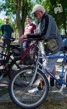 VII Wołomiński Rajd Zabytkowych Rowerów-2039