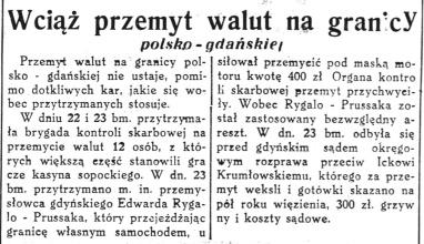 Czas : dziennik poświęcony polityce krajowej i zagranicznej oraz wiadomościom literackim, rolniczym i przemysłowym R.89, nr 203 (26 lipca 1936)