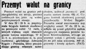 Robotnik : organ Polskiej Partyi Socyalistycznej. R.42, nr 236 (26 lipca 1936)
