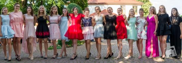 pożegnanie III gimnazjum-