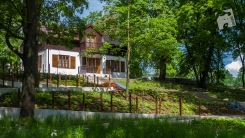 park przy Muzeum Nałkowskich-4946