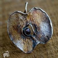 Wegetariańska biżuteria