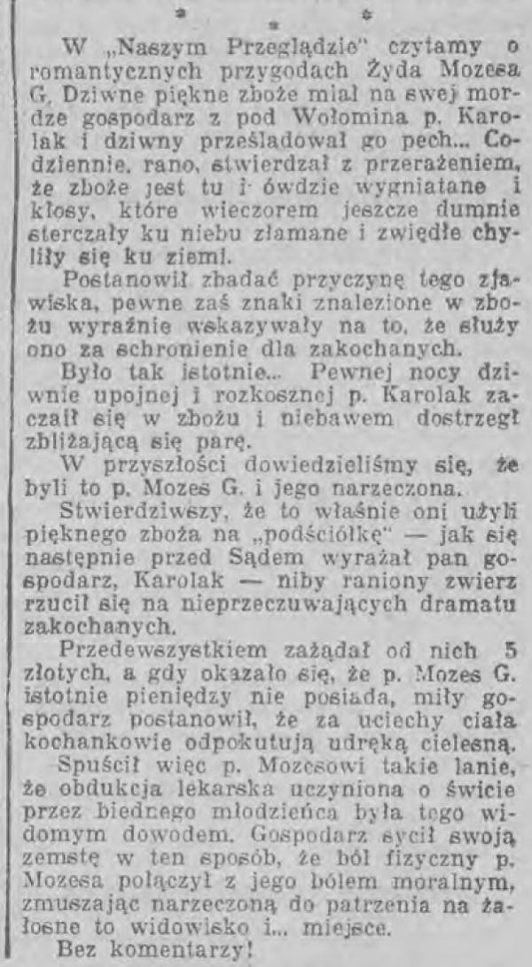 Orędownik - ilustrowane pismo narodowe i katolickie, wydanie łódzkie. 1935-08-14 R. 65 nr 185