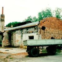 Fabryczka przed remontem